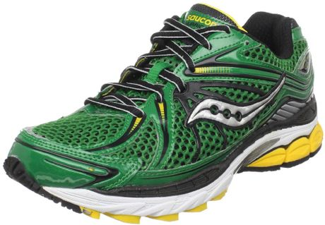 Saucony Mens Shoes Run Small