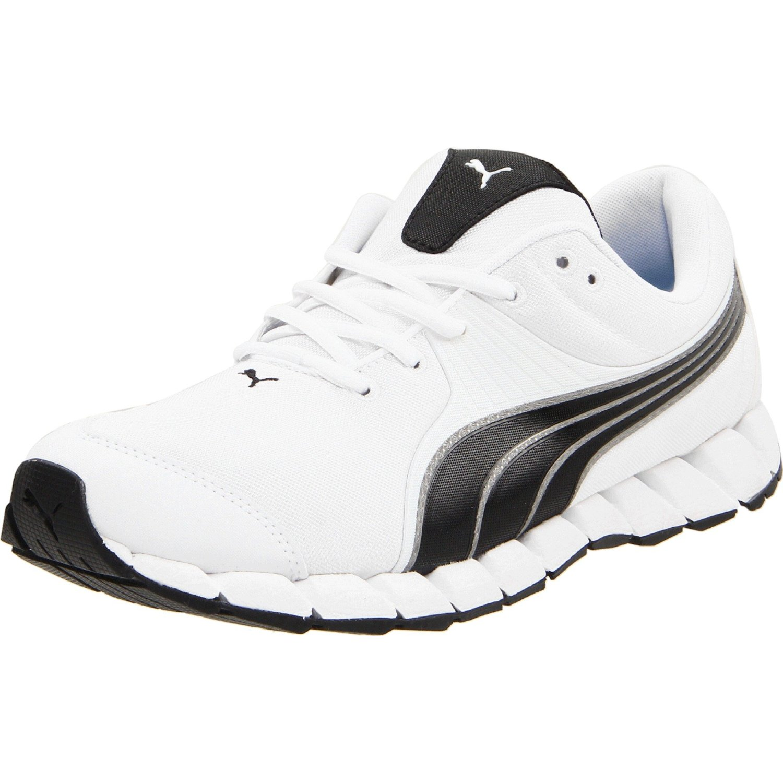 Puma Mens Osuran Cross Training Shoe In White For Men ...