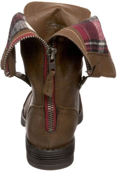 Madden Girl Women S Cactuss Boots: Madden Girl Madden Girl Womens Zorrba Boot In (brown Paris