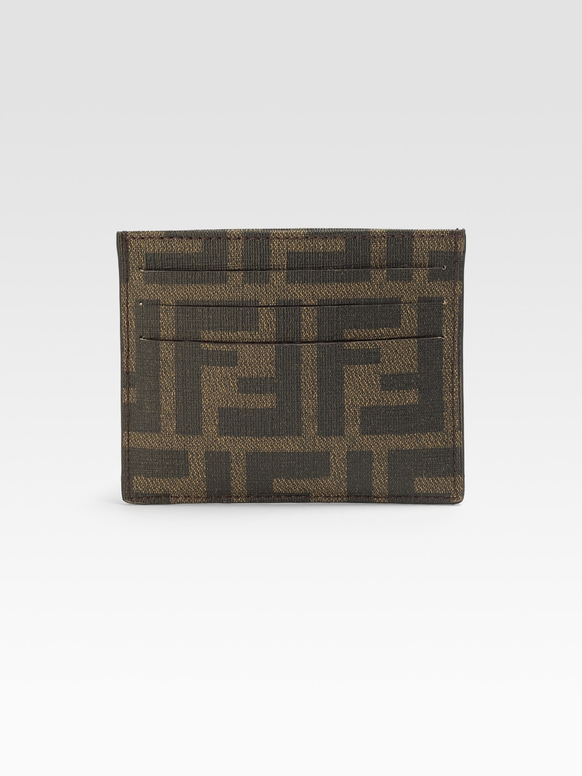 Fendi Business Card Holder Image collections - Business Card Template