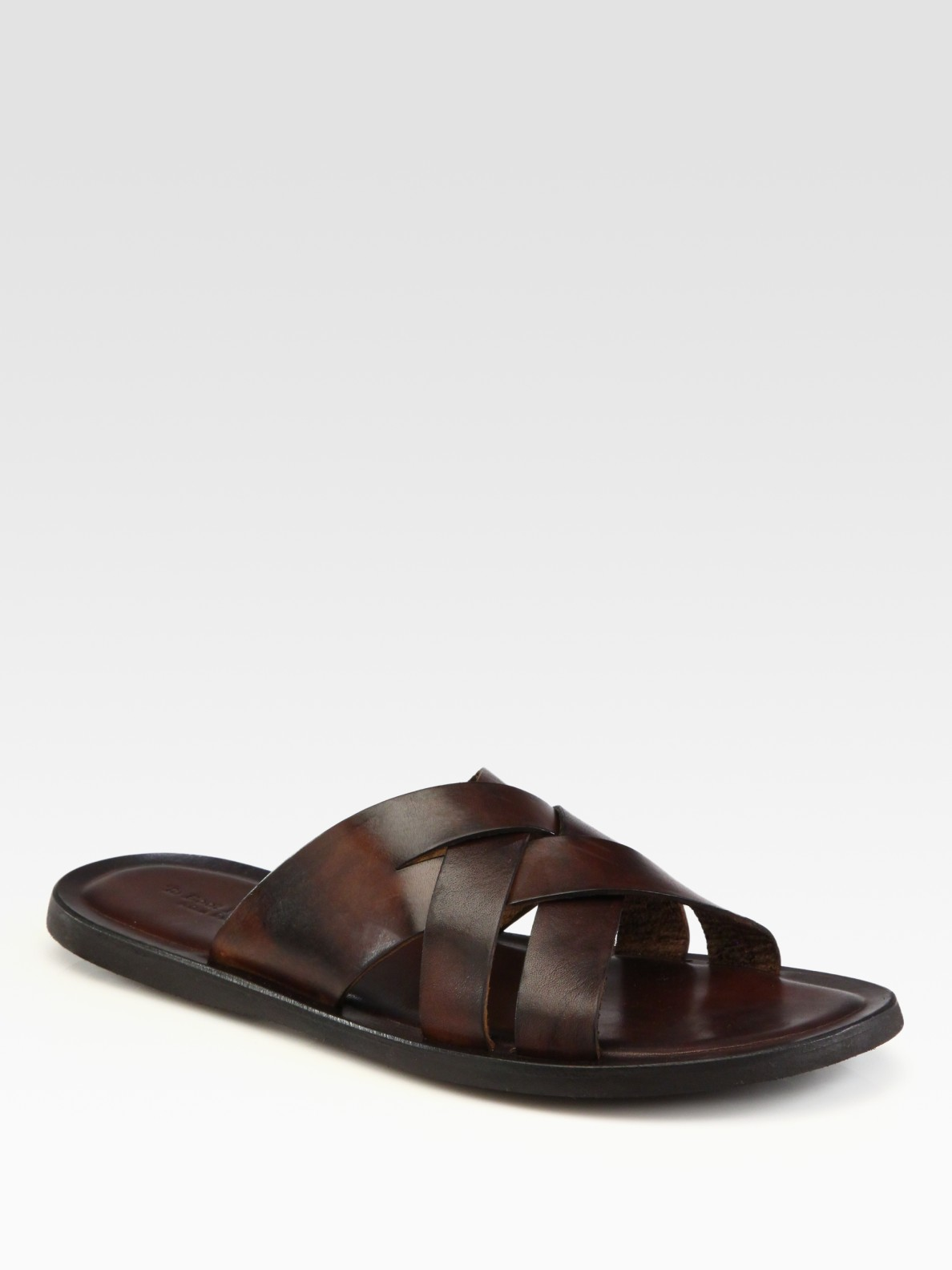 Woven Shoes Black Asos