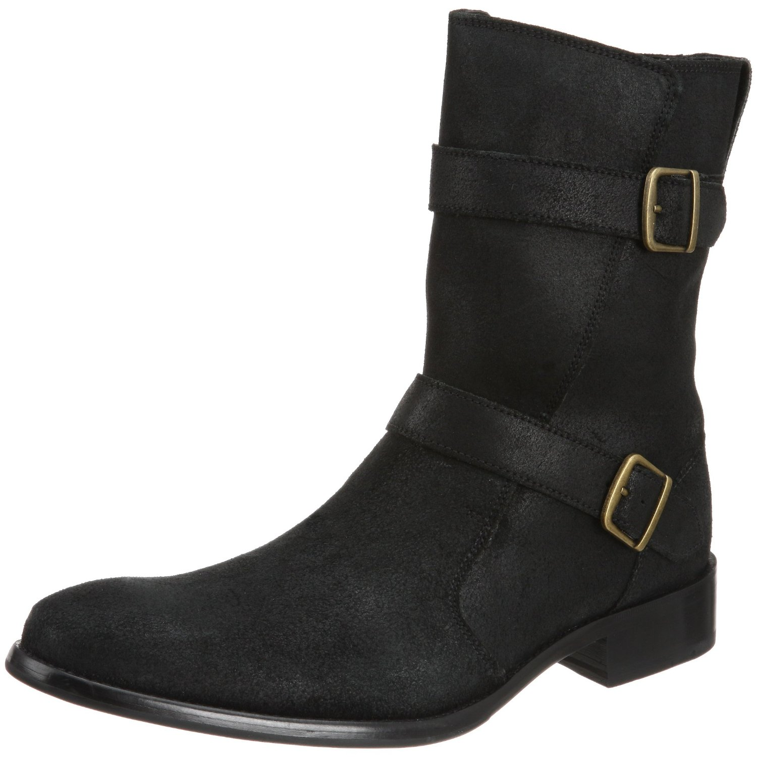 cole haan mens air liam boot in black for lyst