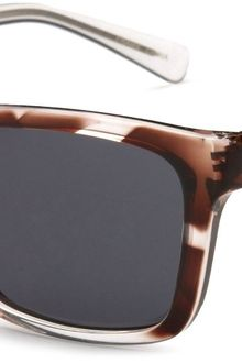 Converse Backstage Mens Front Man Sunglasses - Lyst