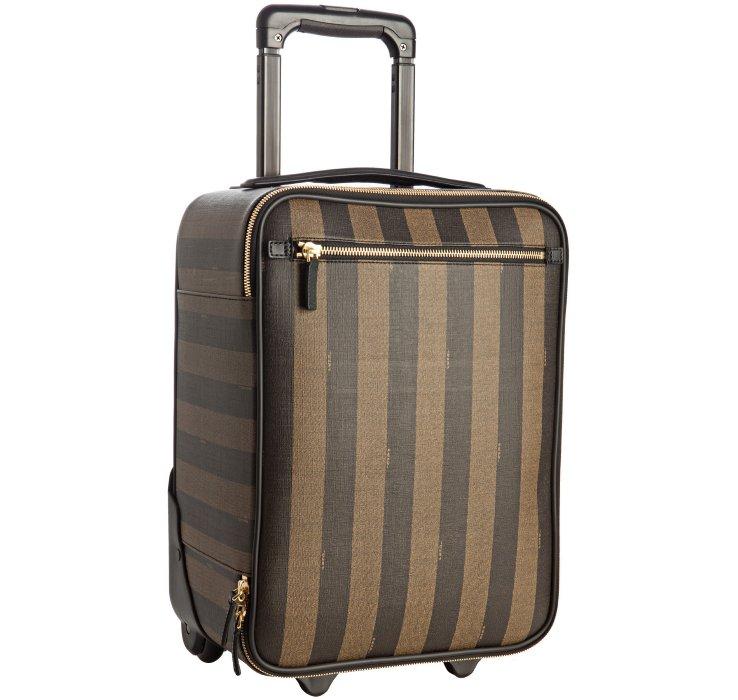 Fendi Rolling Luggage
