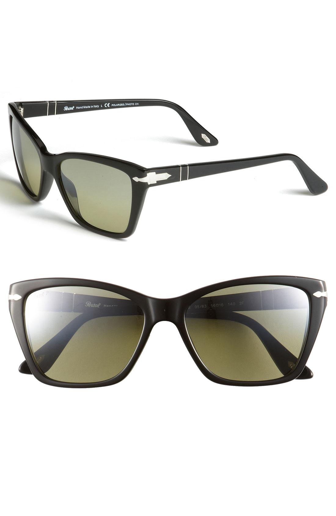 persol sunglasses 01gi  persol square frame aviators