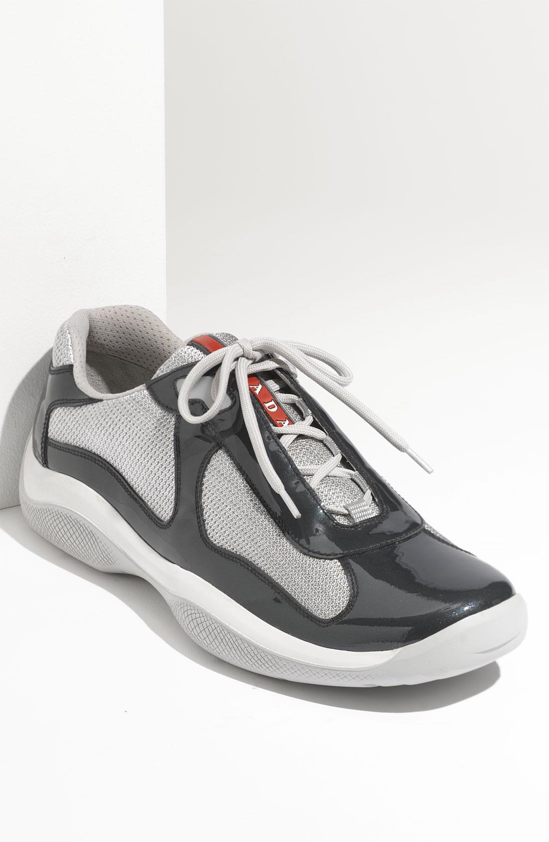 Prada Mens Shoes Sale