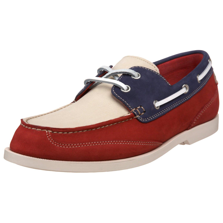 Designer Boat Shoe Mens