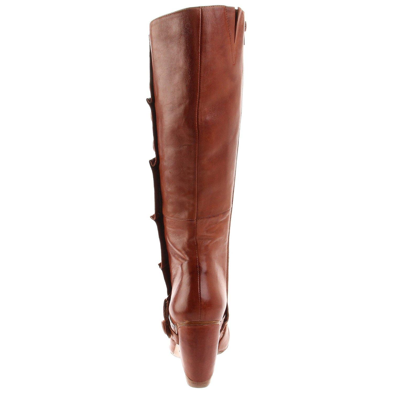 miz mooz womens siri knee high boot in brown whiskey lyst