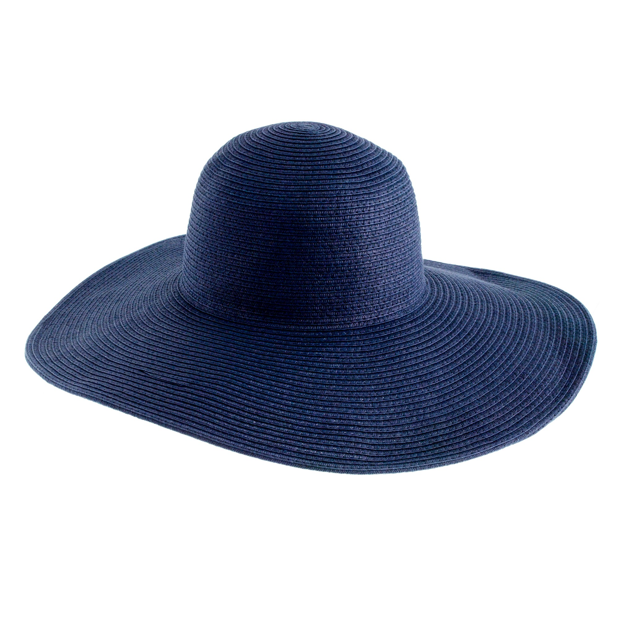 A hat with a mysterious power that provides full protection against the hot midsummer sun.