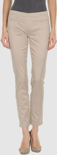 Casual Pants 98 138 Max Mara Studio added to their lyst