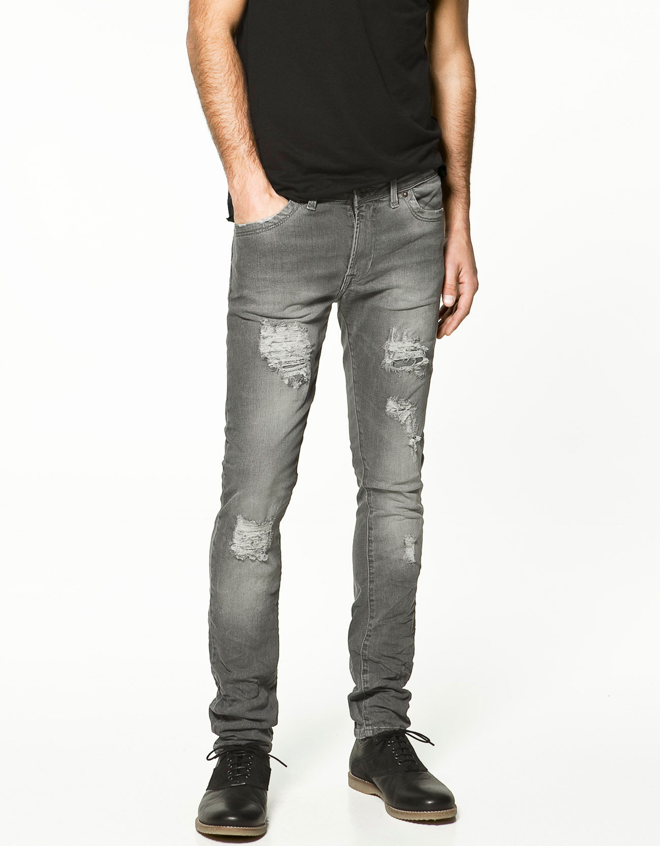 Enjoy free shipping and easy returns every day at Kohl's. Find great deals on Mens Grey Jeans at Kohl's today!