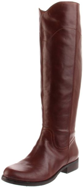 Ivanka Trump Womens Abella Boot in Brown (medium brown)