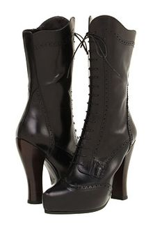 Marc Jacobs Mid Calf Length Boots - Lyst