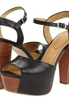 See By Chloé Platform Sandals - Lyst