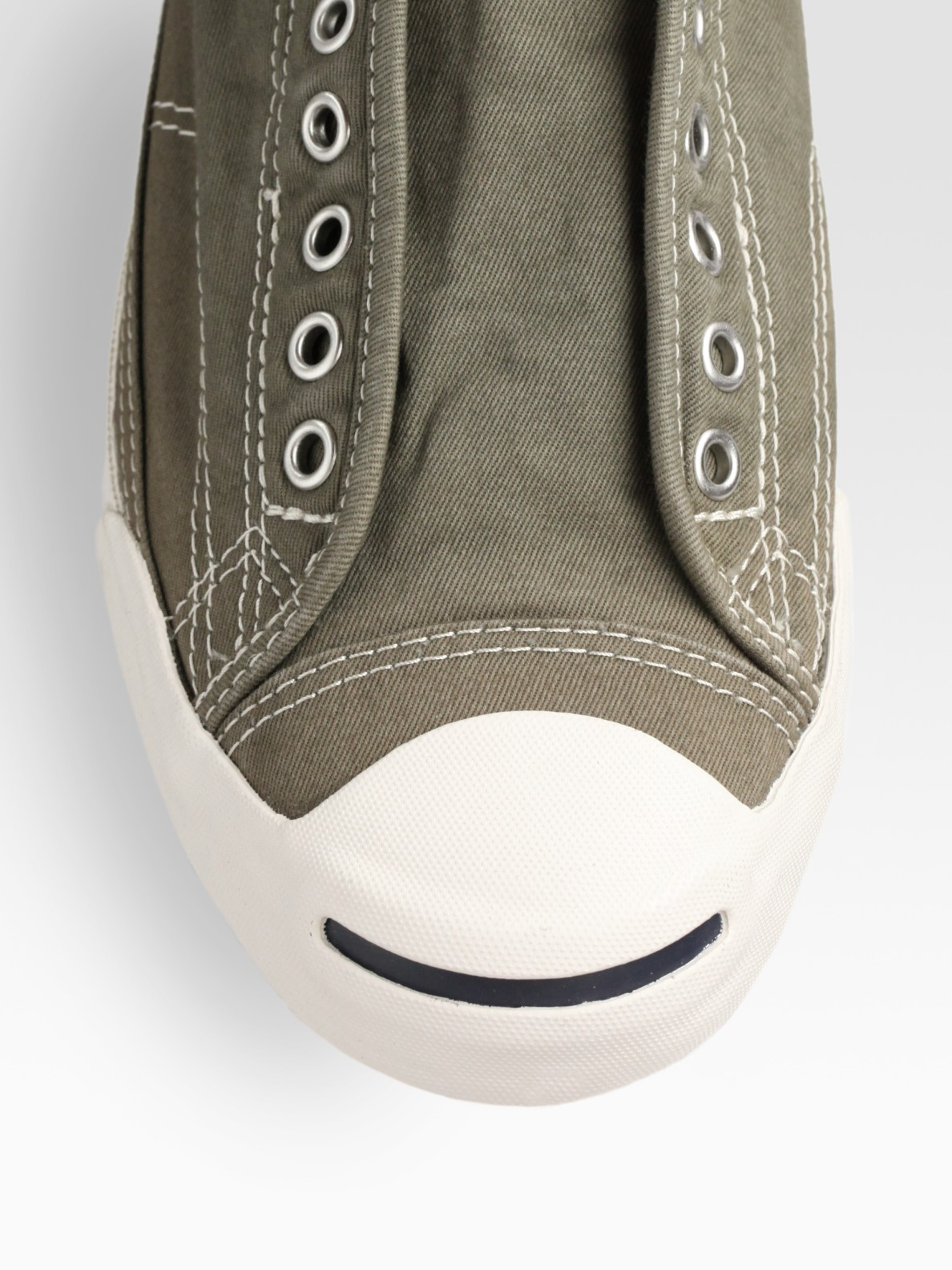 jack purcell converse laceless Online