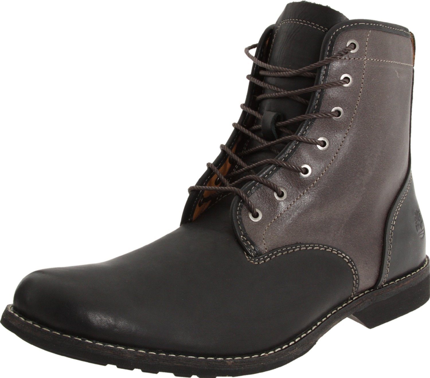 Timberland Earthkeeper Shoes Black