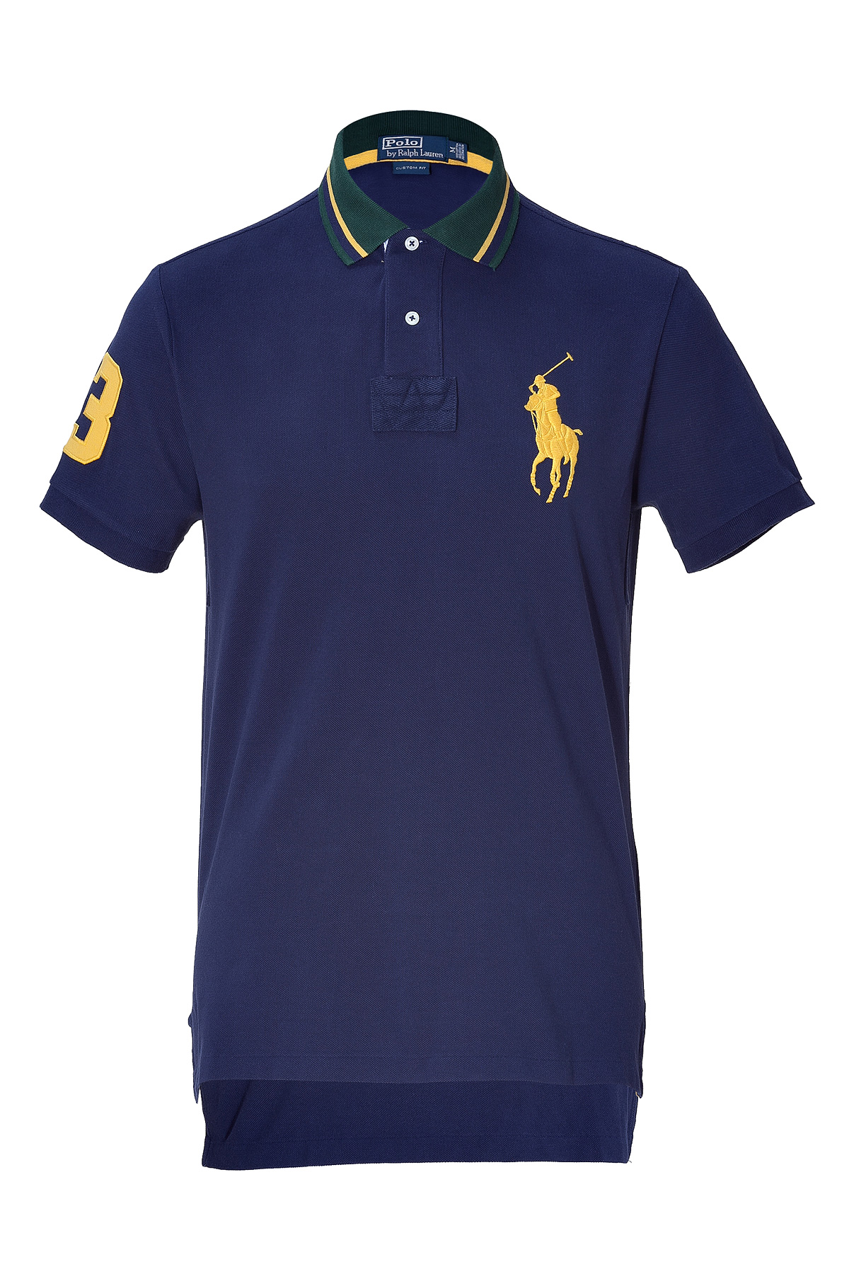 The gallery for large polo symbol for Polo shirts with logos