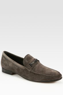 Tod's New Fondo Cuoio Loafer - Lyst