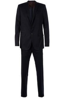 Tonello Two Button Suit - Lyst