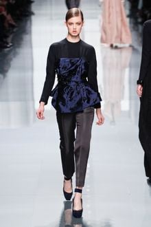 Dior Fall 2012 Runway Look 51 - Lyst