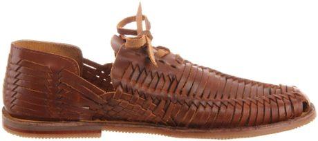 huarache shoes for men