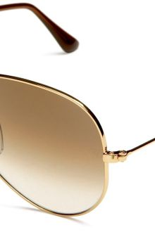 Ray-Ban Ray-ban Aviator Sunglasses - Lyst