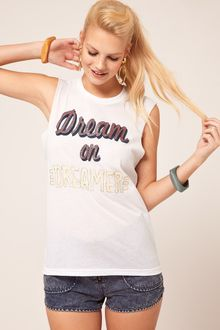 ASOS Collection T-shirt with Dream On Dreamer - Lyst
