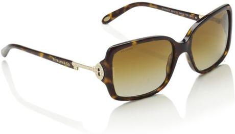3ddb4d81062 Tiffany Key Sunglasses