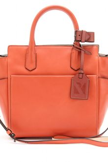 Reed Krakoff Reed Krakoff Mini Atlantique Leather Tote - Lyst