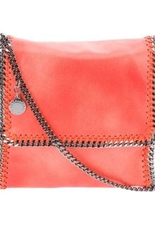 Stella McCartney Falabella Mini Cross Body Bag - Lyst