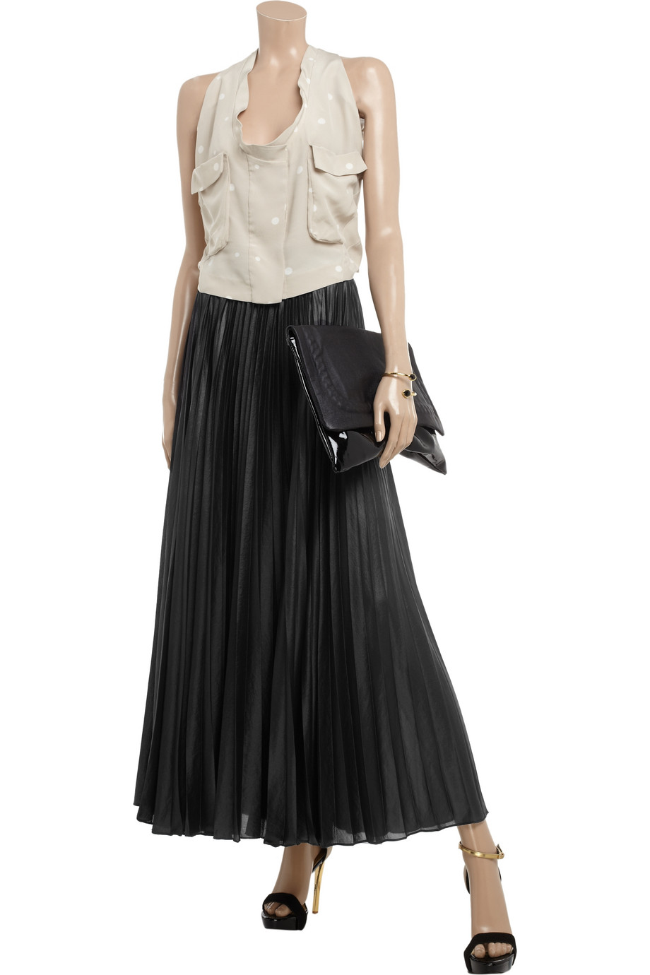 Shop MSK Plus Size Chiffon Maxi Skirt online at bigframenetwork.ga Slip into MSK's plus size maxi skirt -- constructed from fluid chiffon -- and get ready to dance the night away!/5(53).