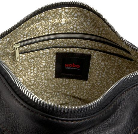 Hobo International Upper Hand Shoulder Bag 76