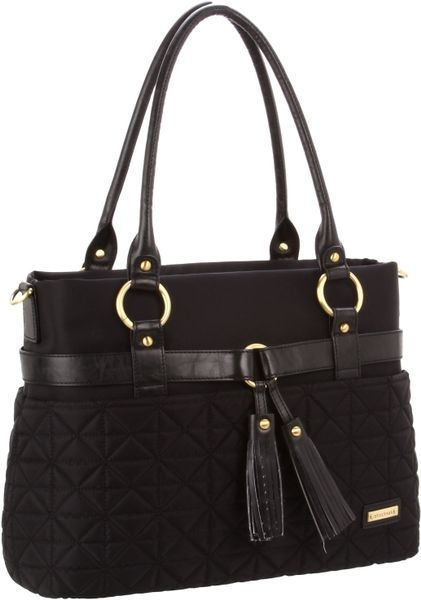 Storksak Classic Shoulder Bag 59