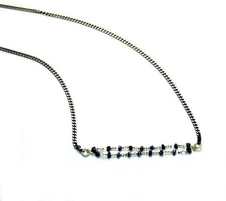 julie-tuton-jewelry-black-mens-black-diamond-necklace-product-1    Black Diamond Necklace For Men
