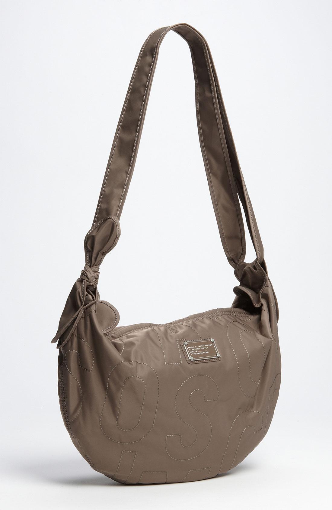 Jacobs Pretty Nylon Slingy Bag 21