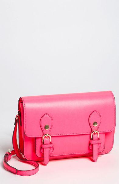 Steven By Steve Madden Pink Crossbody Bag 107