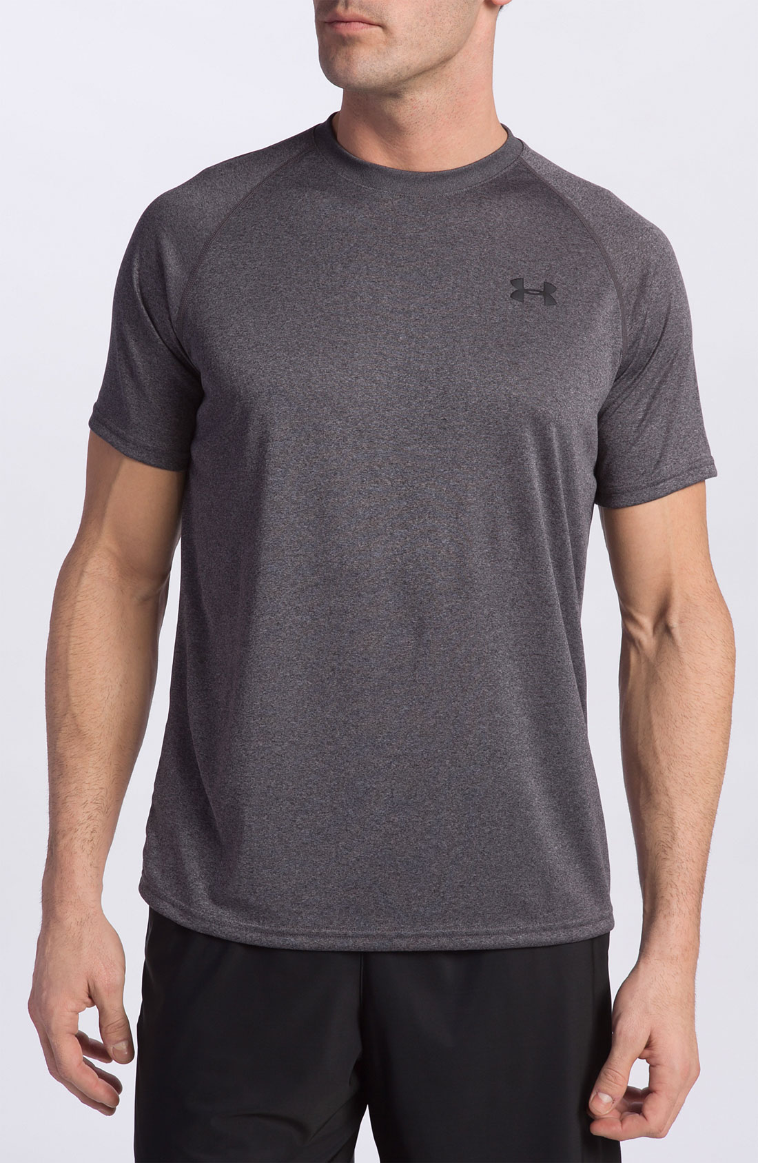 Under Armour 39 Ua Tech 39 Loose Fit Short Sleeve T Shirt In