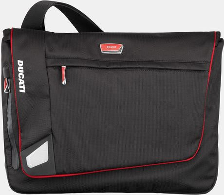 Ducati Messenger Bag