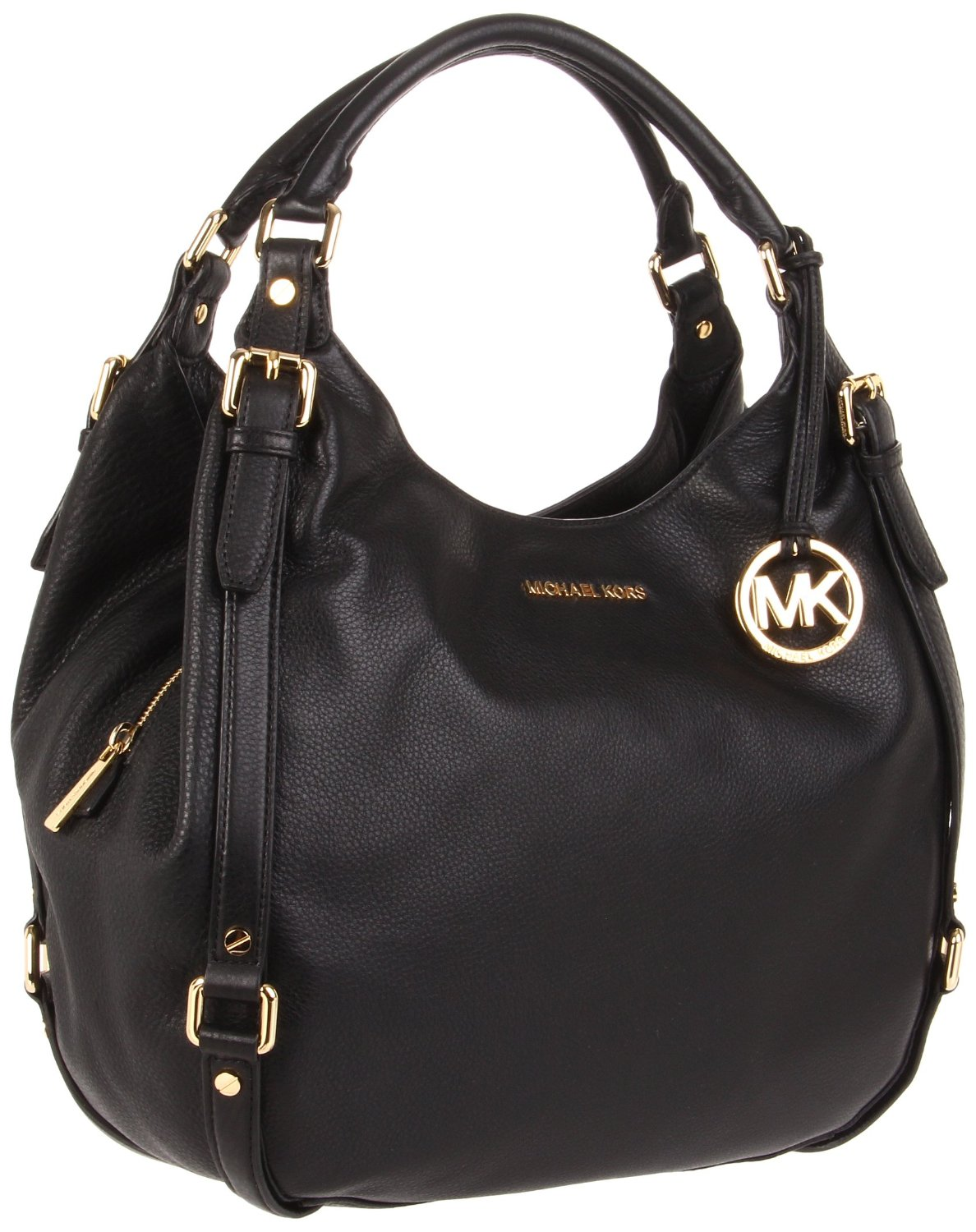 Michael Kors is the award-winning and leading American fashion designer for luxury accessories and sportswear. The company's heritage is rooted in producing polished, sleek, sophisticated American sportswear with a jet-set attitude.