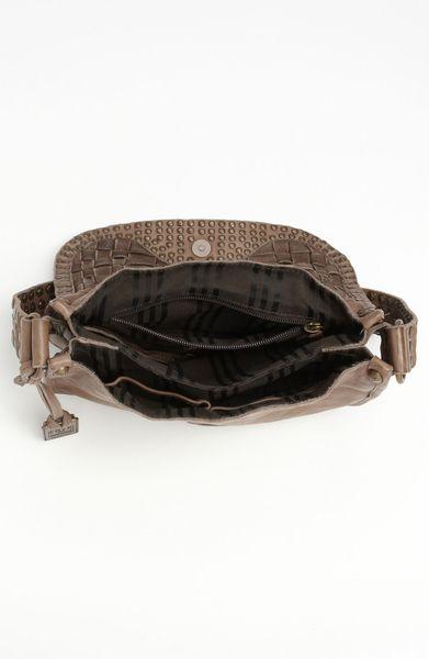 Stacy Studded Shoulder Bag 28