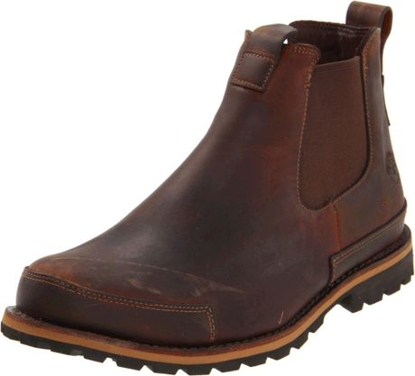 timberland timberland mens earthkeepers original chelsea