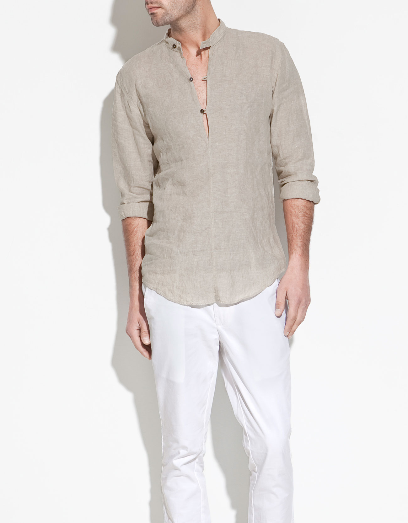 Linen shirts for Linen shirts for mens in chennai