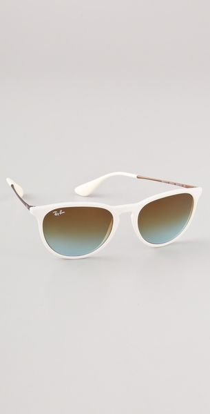 c4fc2a46764 Ray Ban Erika Beige Rubber