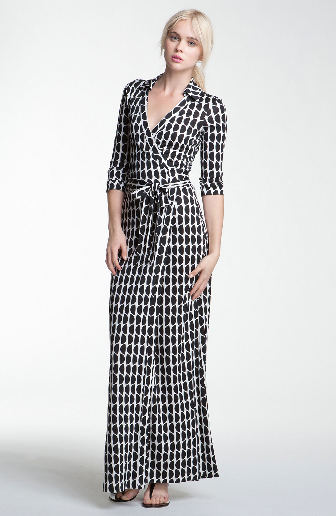 Dvf Abigail Dress View Fullscreen