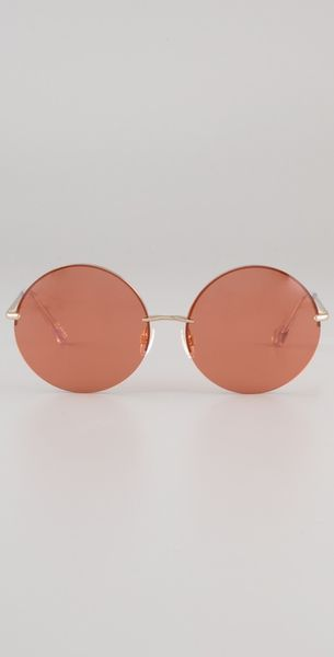 Elizabeth And James Melrose Sunglasses - Lyst