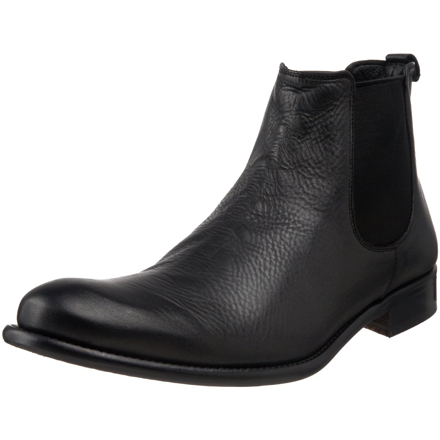 to boot to boot new york mens payton chelsea boot in black