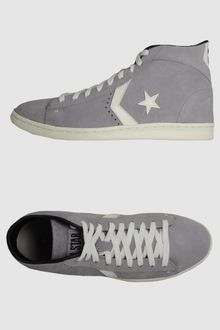 Converse Converse All Star Hightop Sneakers - Lyst