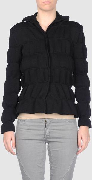 El La Jacket in Black