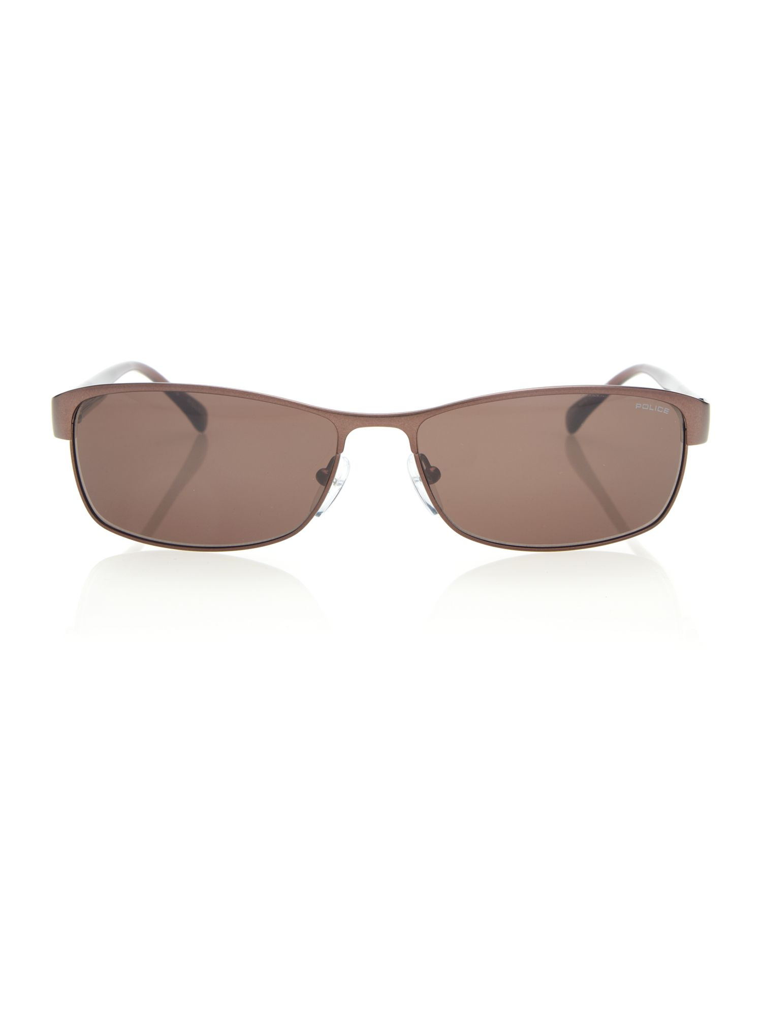 Police Police Sunglasses in Bronze (Grey) for Men