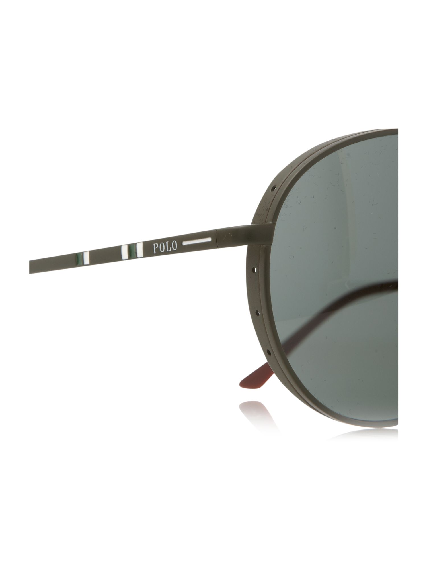 Ralph Lauren Sunglasses Mens  polo ralph lauren mens sunglasses in gray for men lyst